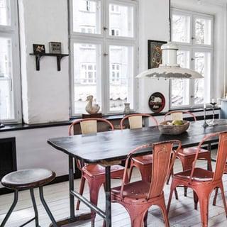 Come arredare casa con un stile industriale for Arredo design dal pozzo