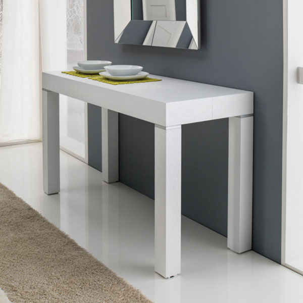 Consolle design consolle u a u ozzio design with consolle for Arredo design dal pozzo