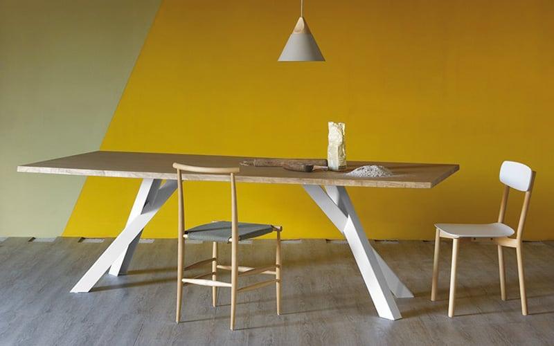 Tavolo e sedie di Miniforms
