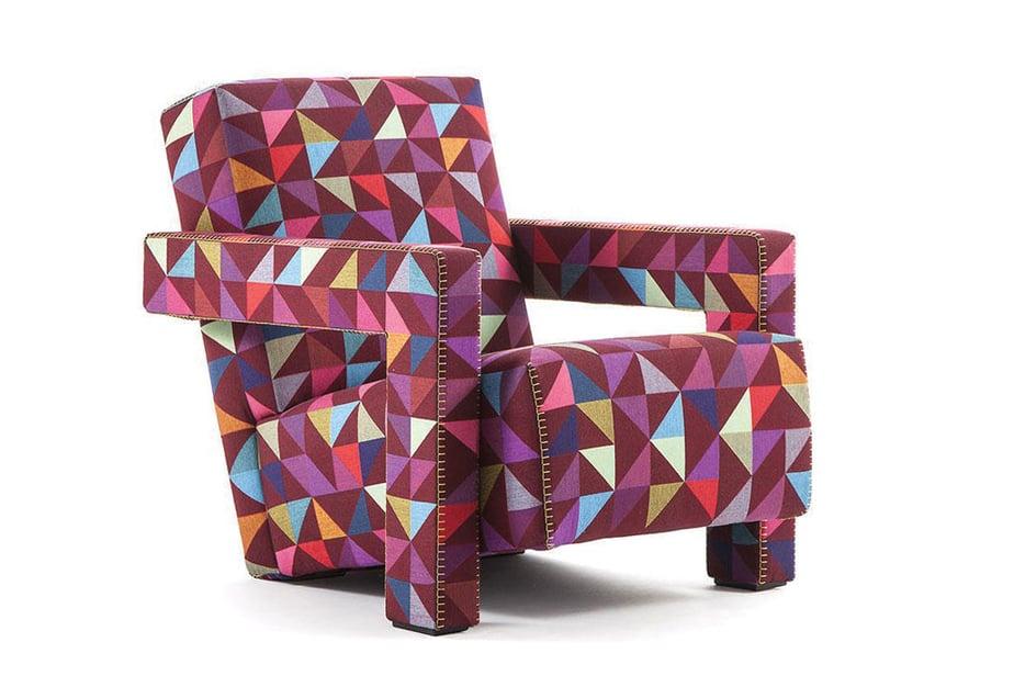 Arredamento di design del soggiorno con cassina for Blog design arredamento