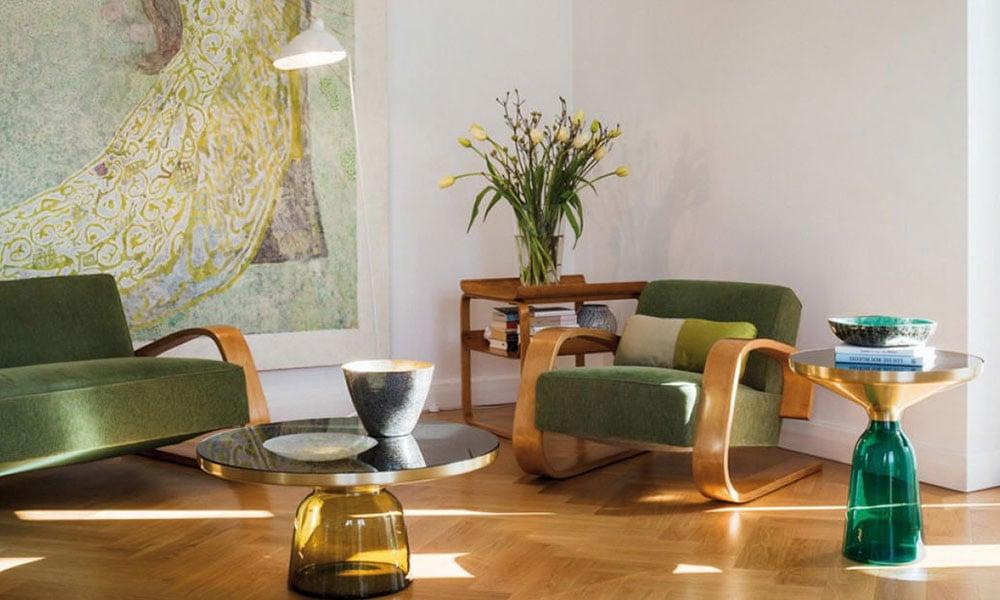 living classicon tavolini poltrona divano