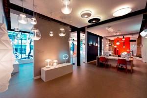 Artemide_Chicago-Showroom_2