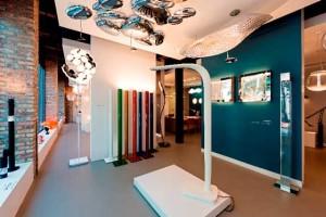 Artemide_Chicago-Showroom_3