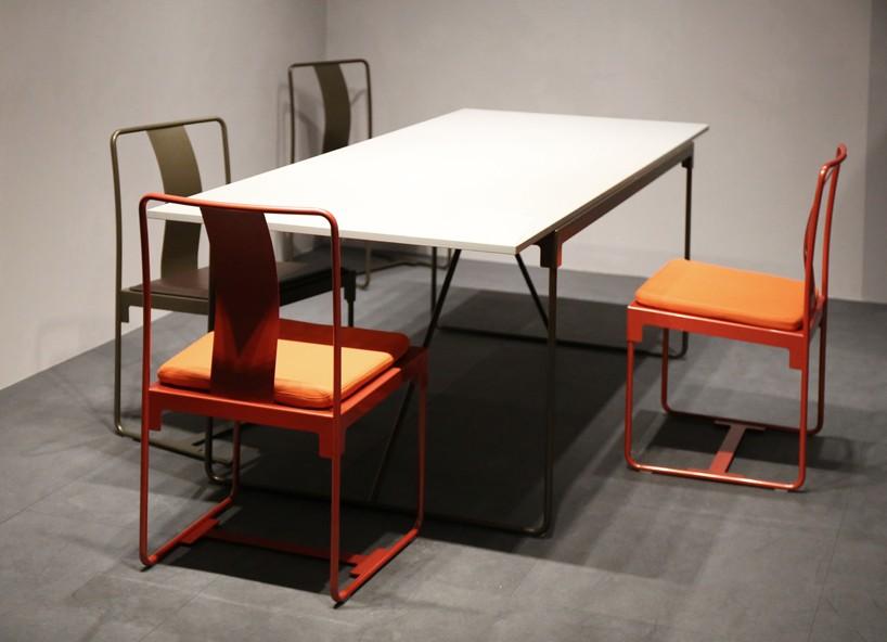 sedie design: Mingx Driade