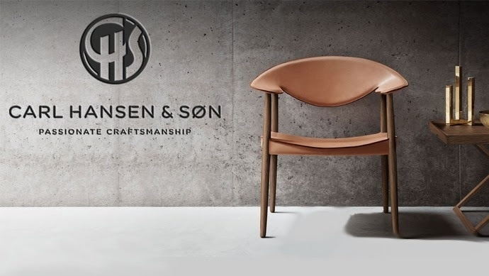 Carl Hansen & Søn e Venini si raccontano2