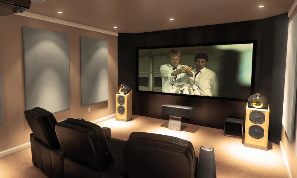 finest-minimalist-home-theater