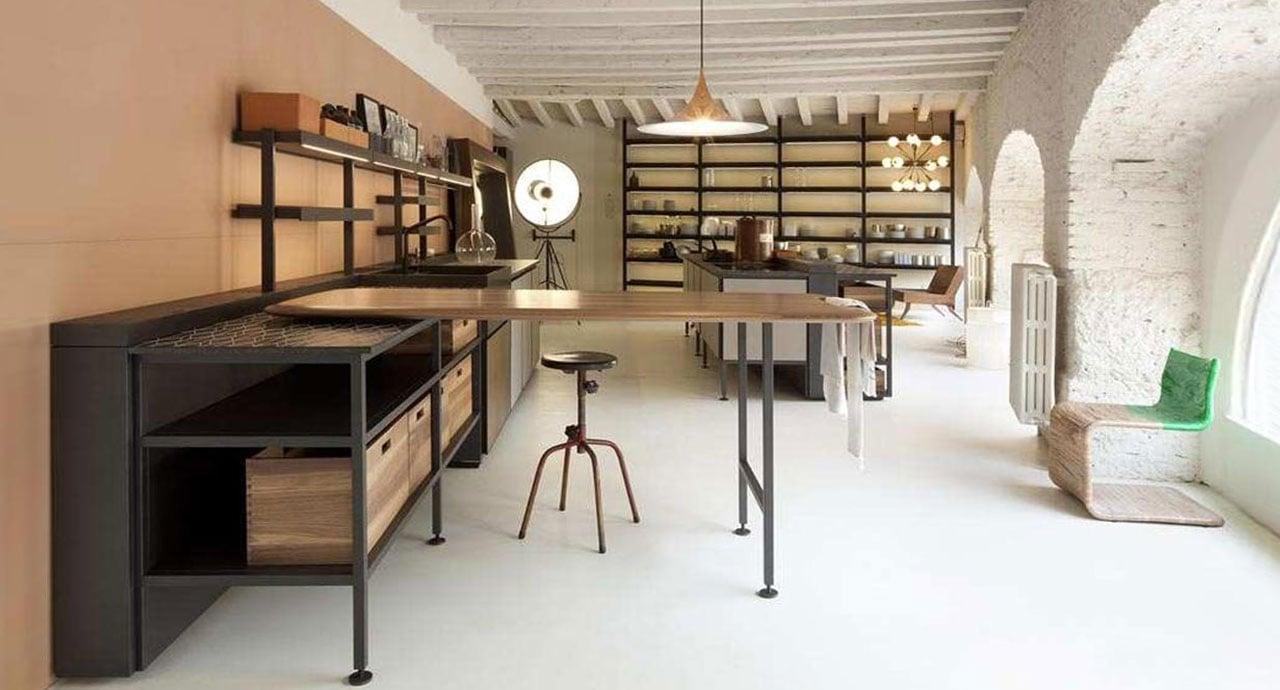 cucina-boffi-salinas stile-industrial