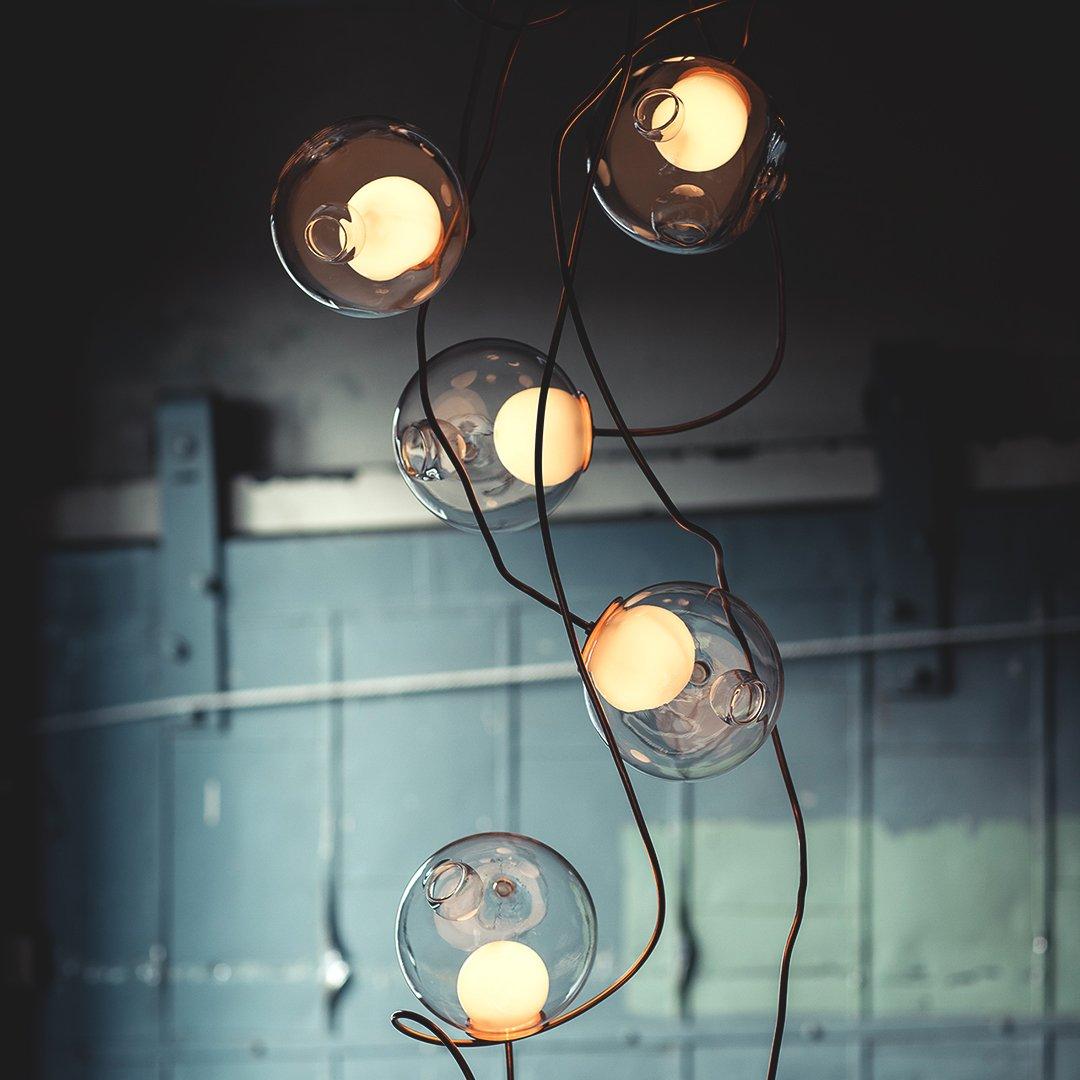 lampada 38 di Bocci