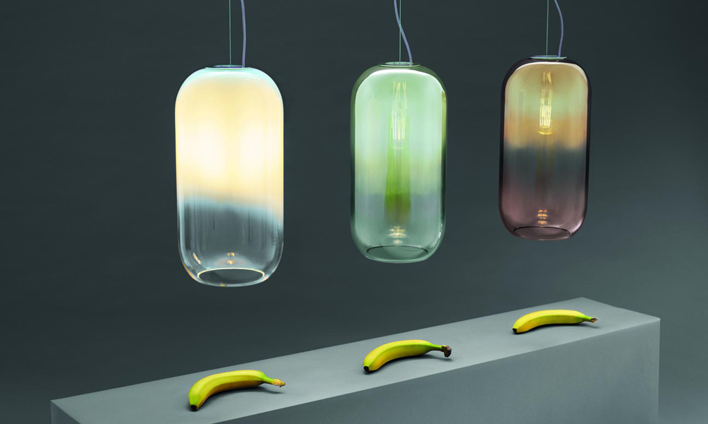 Lampade Gople Lamp nutrono le piante