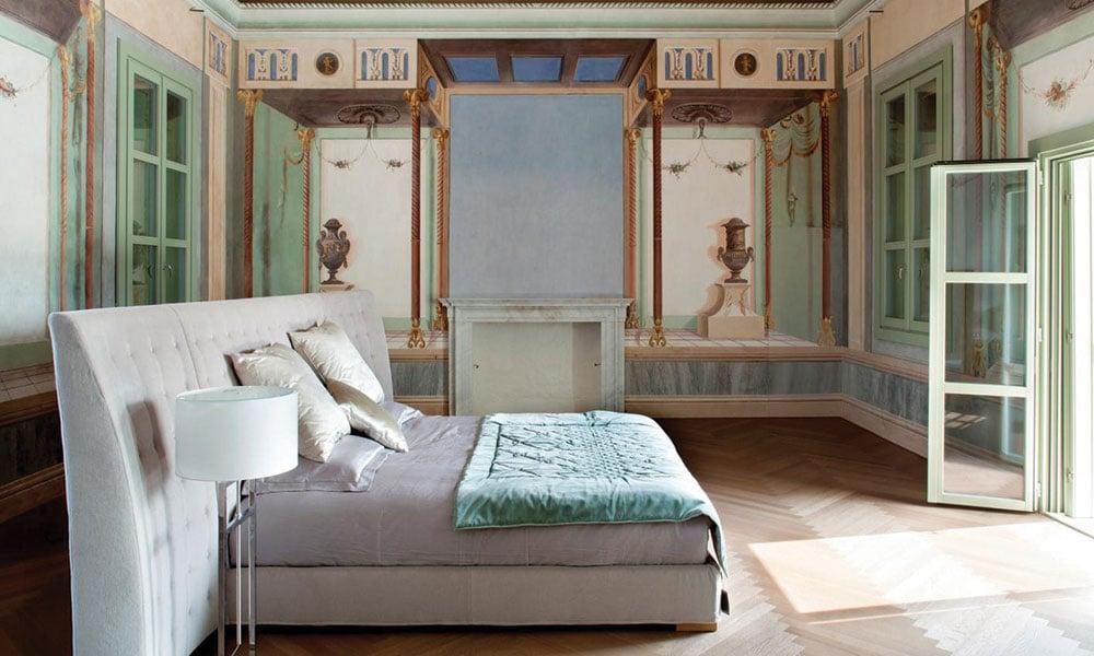 letto-flexform-camera-da-letto