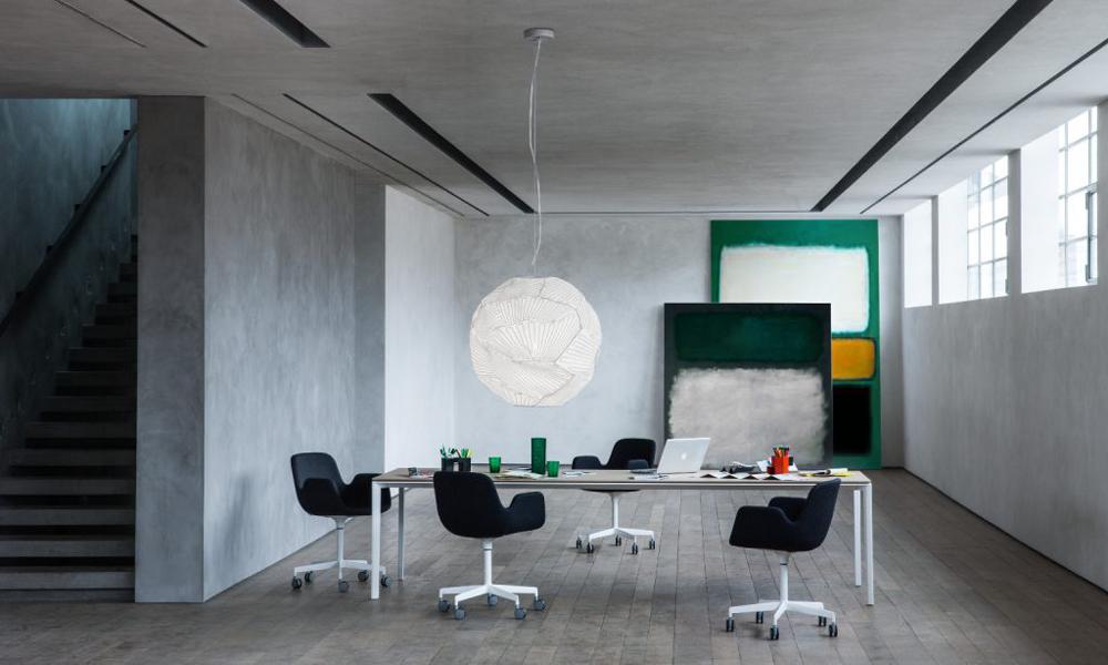 Un ufficio innovativo